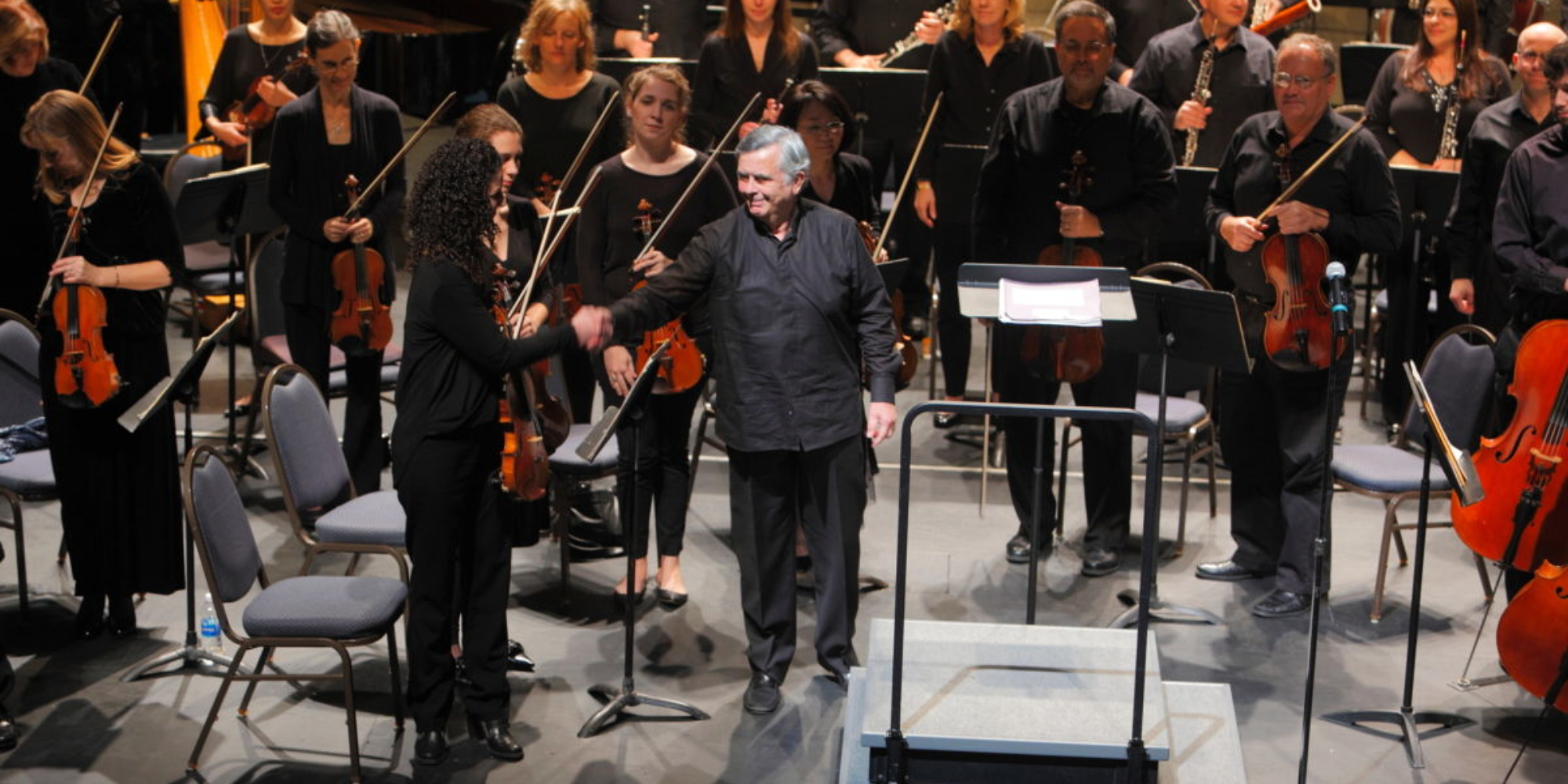 Chamber Orchestra of the Triangle: Building Capacity for Artistic Expansion